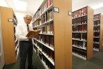 standardowy sposób archiwizacji dokumentów